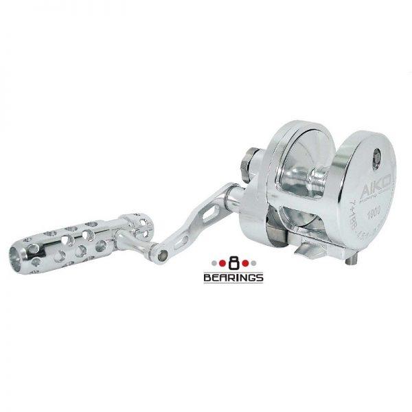 15.22.01.1 Bearings Mechanism