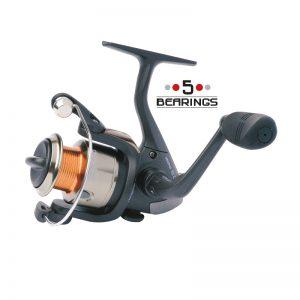 Είδη ψαρέματος - MINI 500