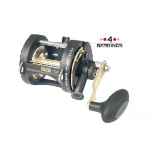 Είδη ψαρέματος - GTR