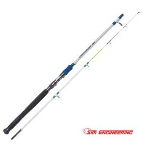 Είδη ψαρέματος - BLUE MOON