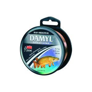 Είδη ψαρέματος - HECHT (χρώμα: καφέ)
