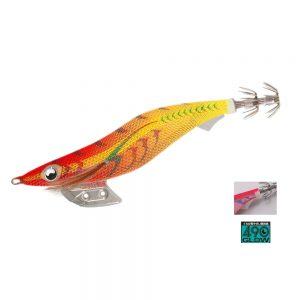 Είδη ψαρέματος - EGI OH K BASIC