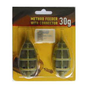 Είδη ψαρέματος - METHOD FEEDER 42-569**