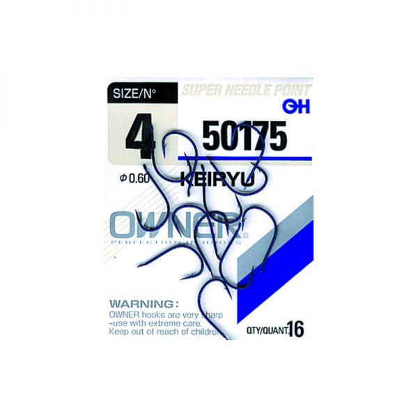 Είδη ψαρέματος - ΑΓΚΙΣΤΡΙΑ OWNER 50175