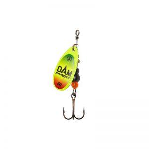 Είδη ψαρέματος - EFFZETT FLUO SPINNER