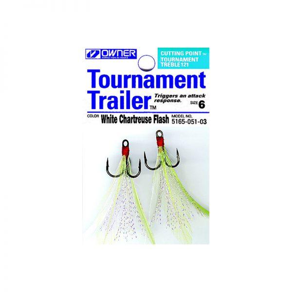 Είδη ψαρέματος - ΣΑΛΑΓΚΙΑ OWNER 5165
