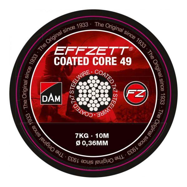 Είδη ψαρέματος - ΣΥΡΜΑ EFFZETT® COATED CORE 49