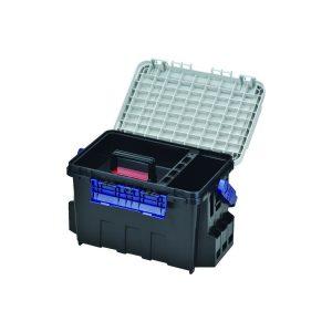 Είδη ψαρέματος - BOX SEAT BM-9000 ΜΑΥΡΟ