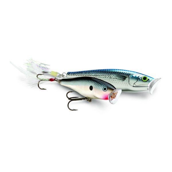 Είδη ψαρέματος - SKITTER POP® SURESET